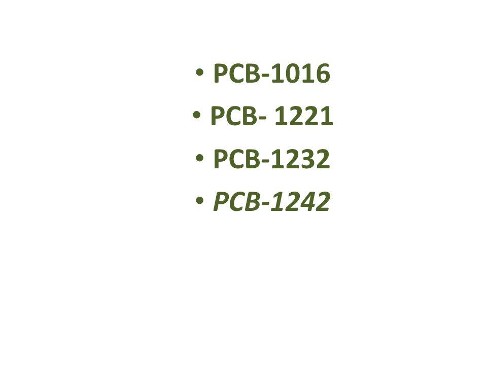Mauvais gout et odeurs, chlore Amiante Kystes Turbidité Mercure Plomb Acide 2.4- D (dicloro-phénoxyacétique) Alachlore Atrazine Chlordane Composés Org