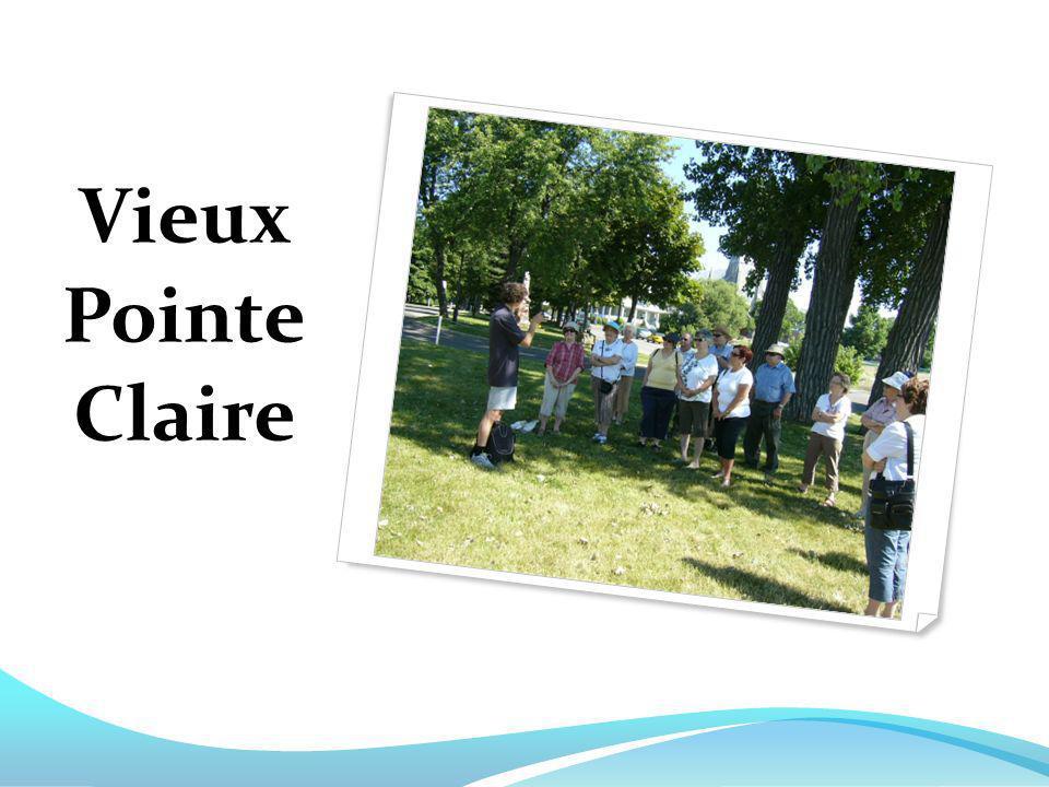 Vieux Pointe Claire