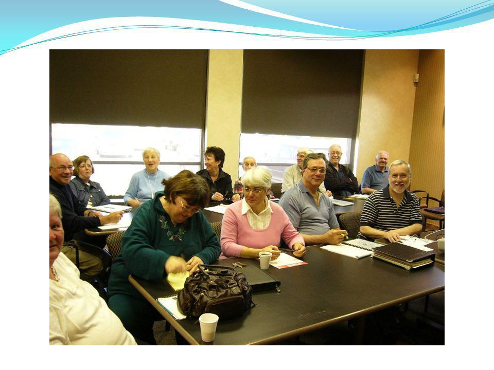 Cafés rencontres Les cafés rencontres permettent aux membres de la SGVC déchanger informellement sur les trouvailles et embûches quils ont pu rencontrer.