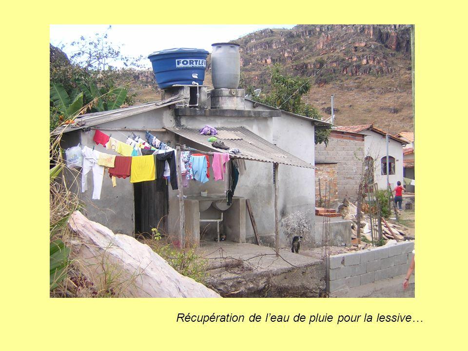 Solesperança à Diamantina : Ecole professionnelle Irma Louisa (EPIL) : Gérée par les Frères de Saint Gabriel depuis 40 ans.