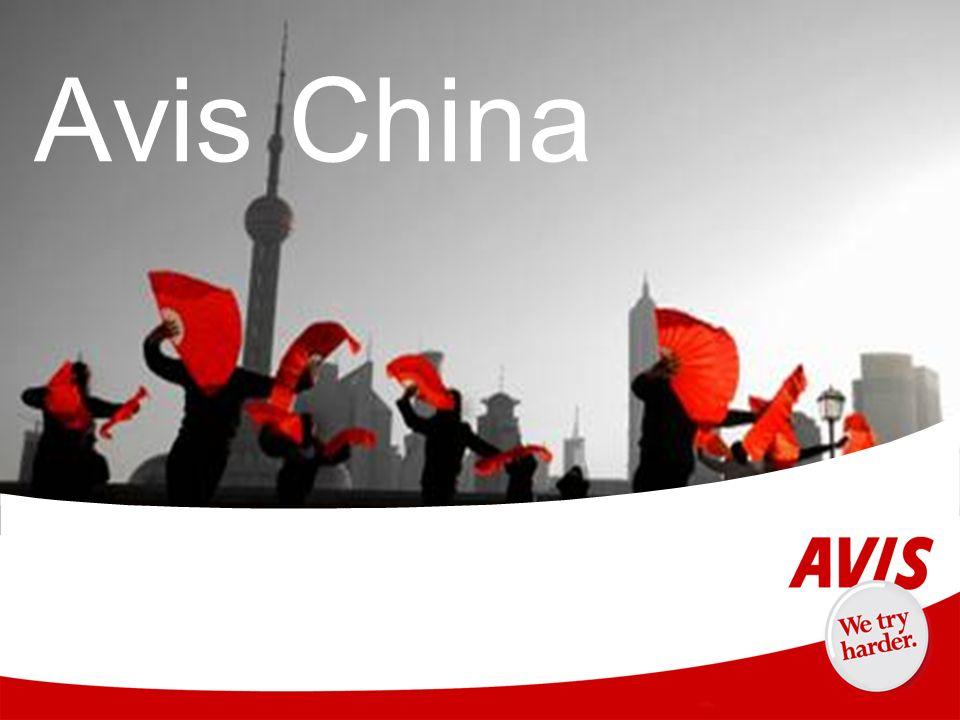 22 Avis China