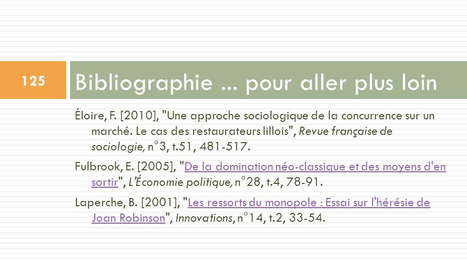 Éloire, F. [2010],