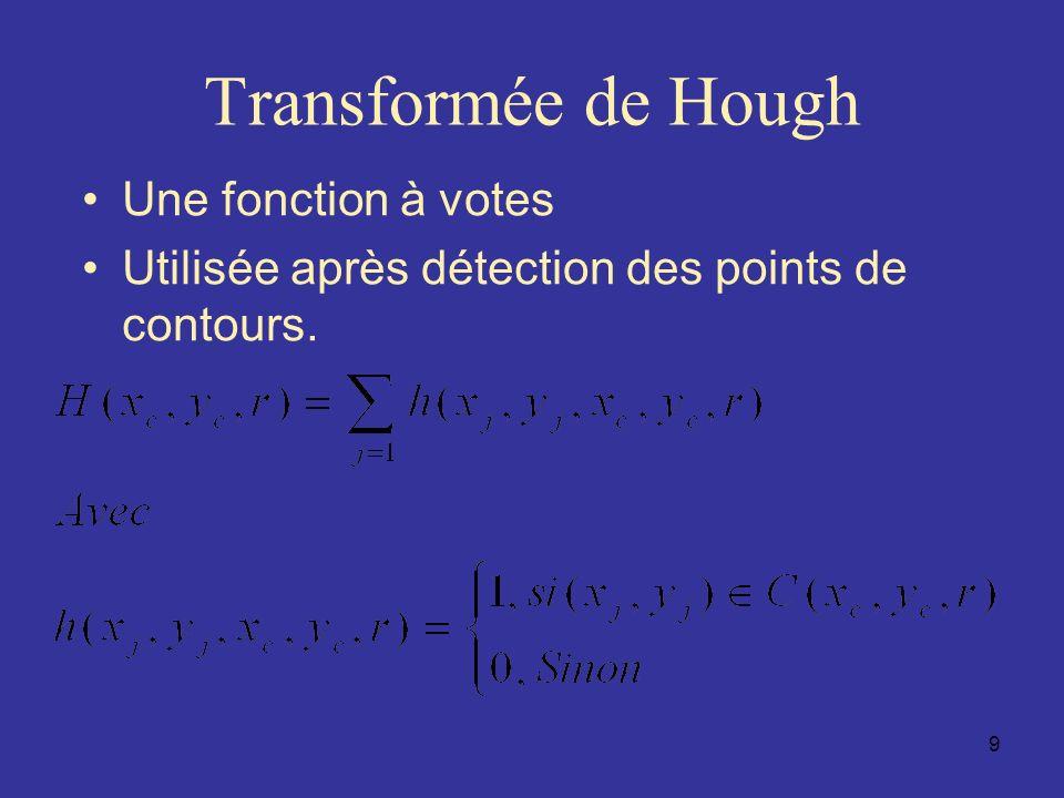 20 Algorithmes didentification : Codages