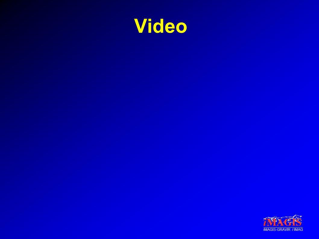 iMAGIS-GRAVIR / IMAG Video