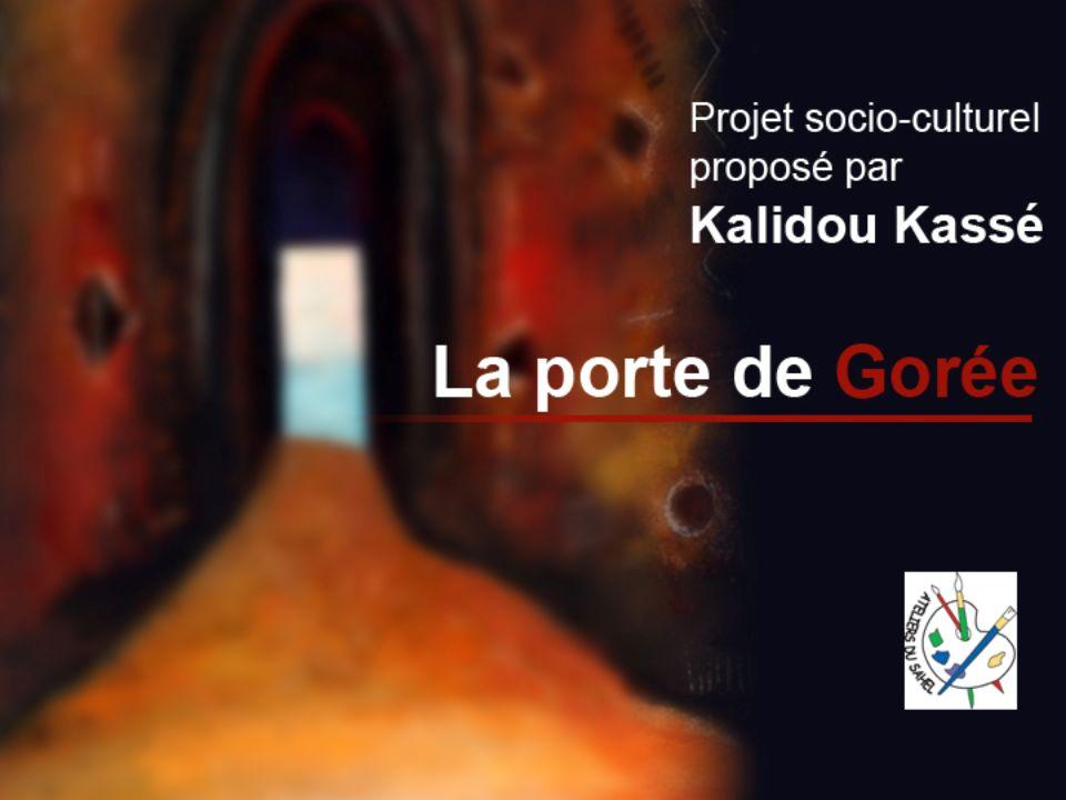 Ministère de la Culture de la République du Sénégal. Fondation Cuomo à Monaco UNESCO Partenaires :