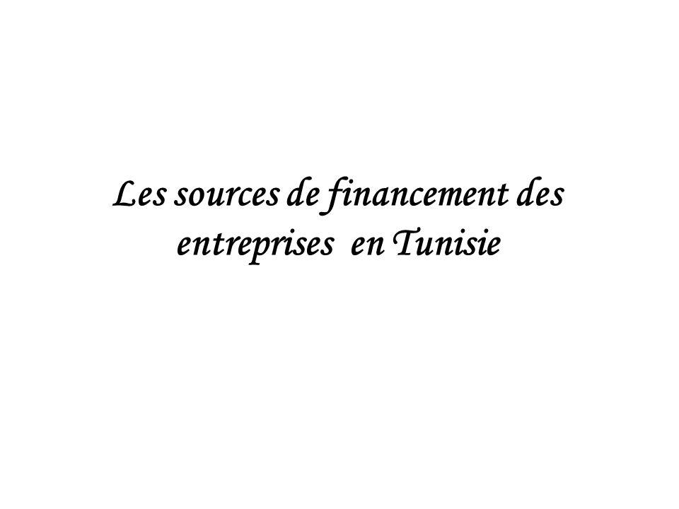 Section I:Financement par les fonds propres : Lautofinancement Laugmentation du capital