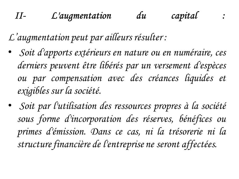 Le financement par le marché Présentation du marché financier tunisien : La bourse de Tunis existe depuis 1969 mais son rôle dans le financement est longtemps resté limité, voire insignifiant, en raison de la facilité d accès des entreprises aux crédits et aux aides de l État, la rémunération très avantageuse des dépôts bancaires, qui étaient exonérés d impôts et la lourde fiscalité imposée aux placements boursiers.