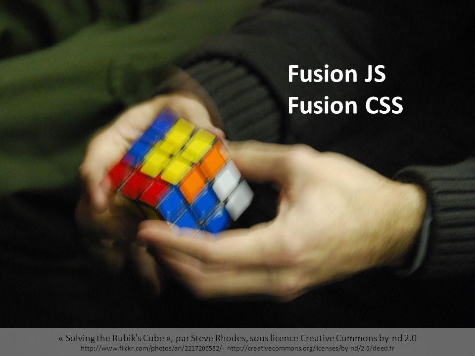 Fusion JS Fusion CSS