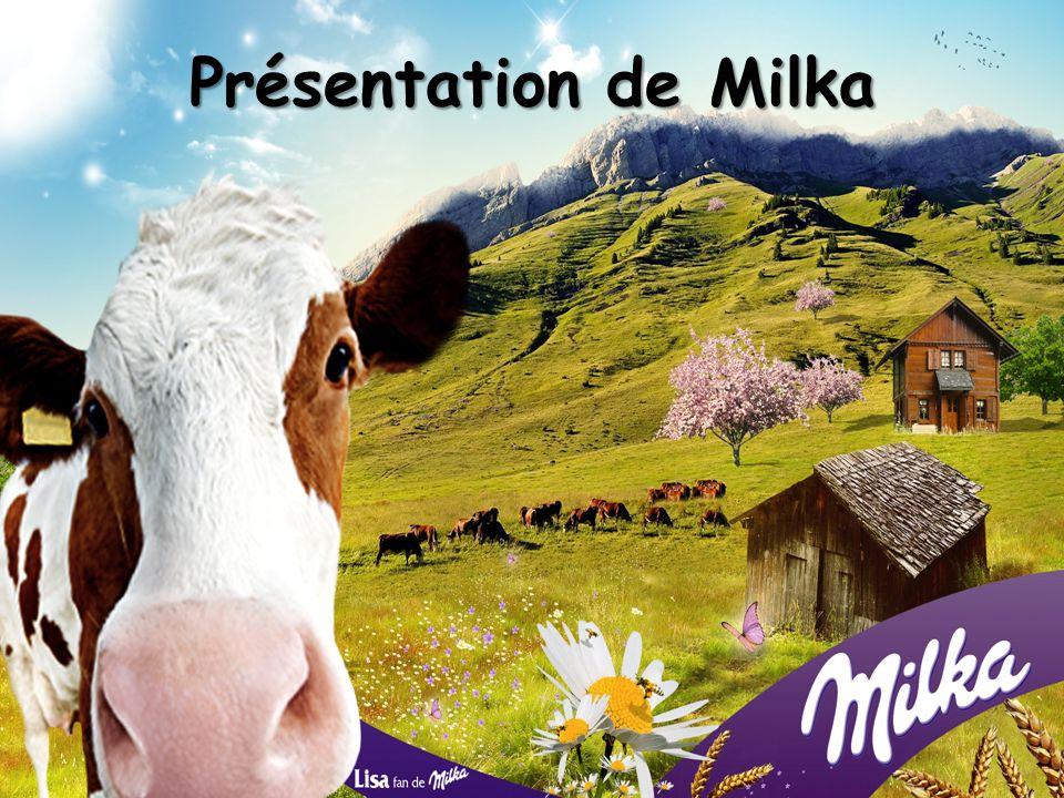 Présentation de Milka