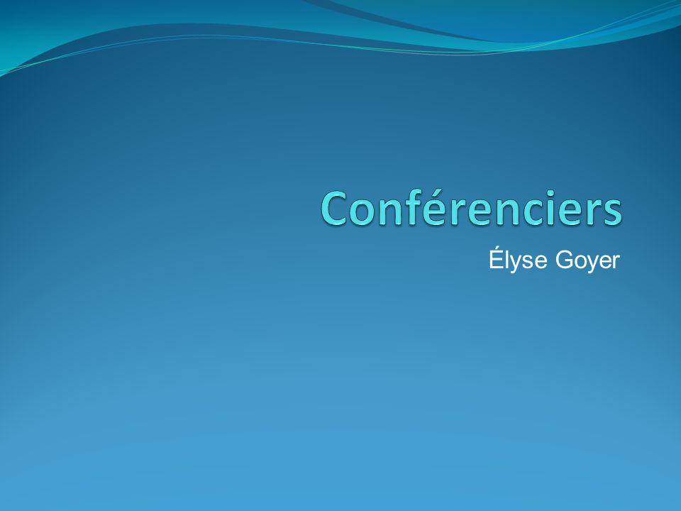 Élyse Goyer
