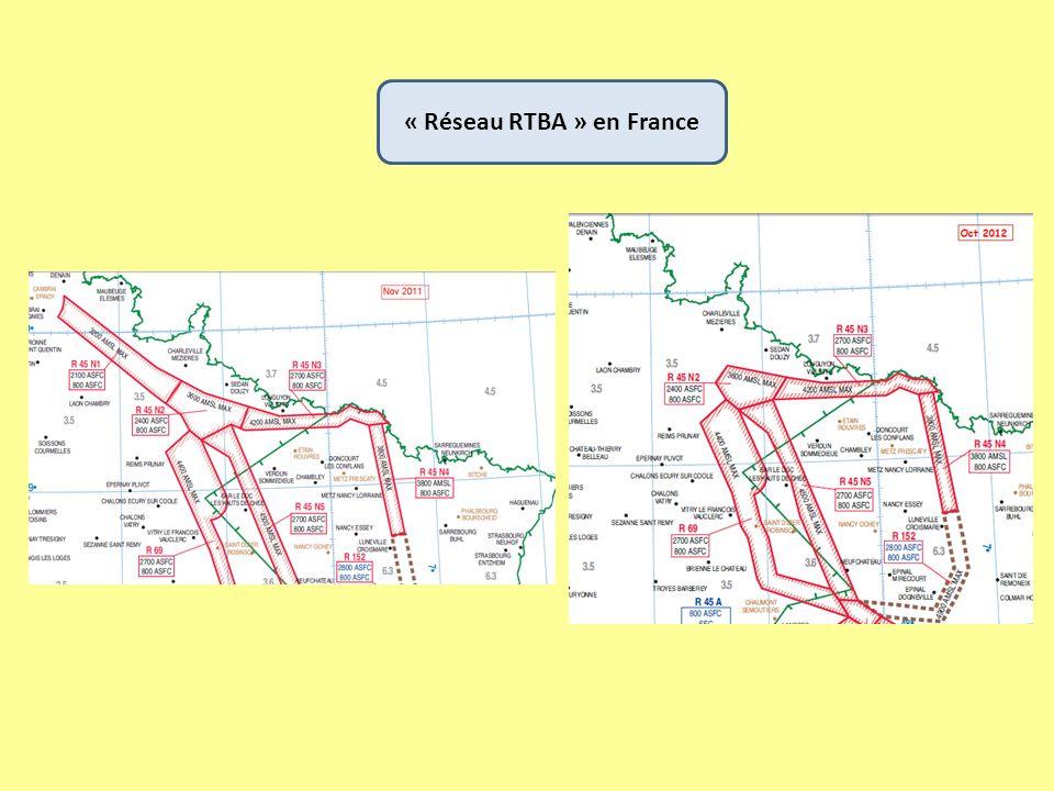 « Réseau RTBA » en France