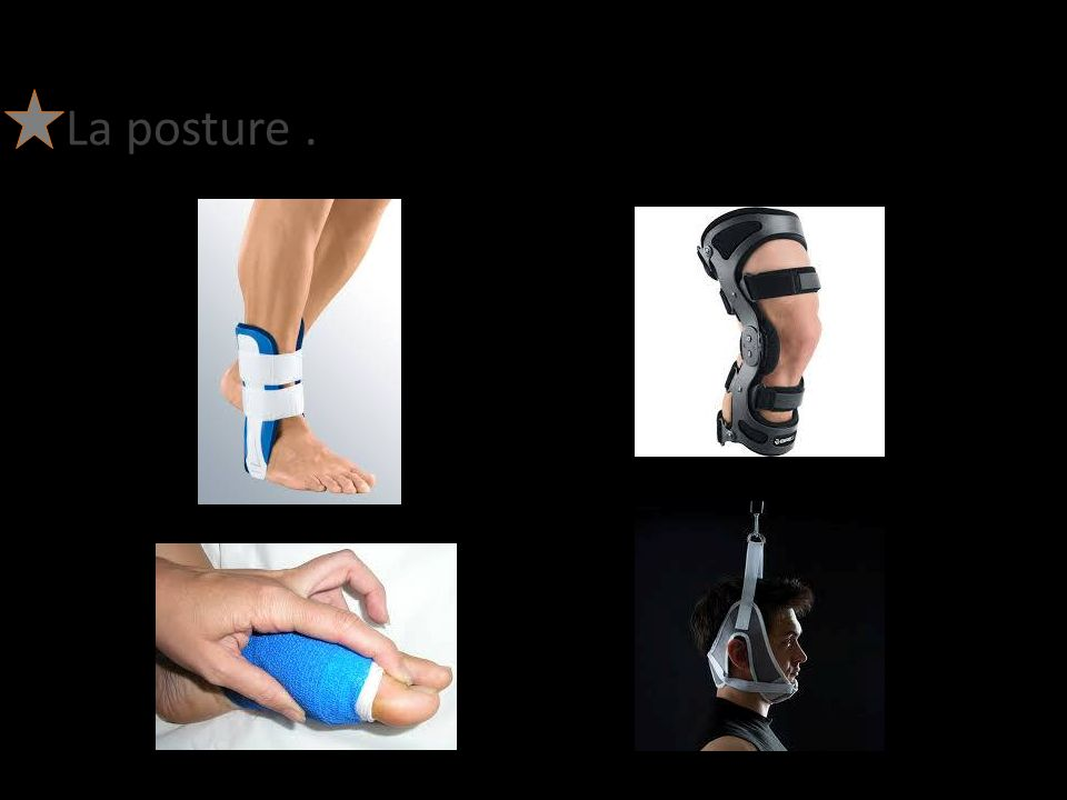 Létirement musculaire (stretching) La traction