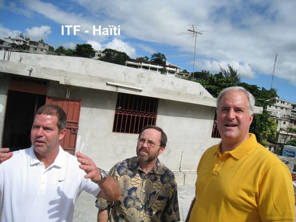 ITF - Haïti