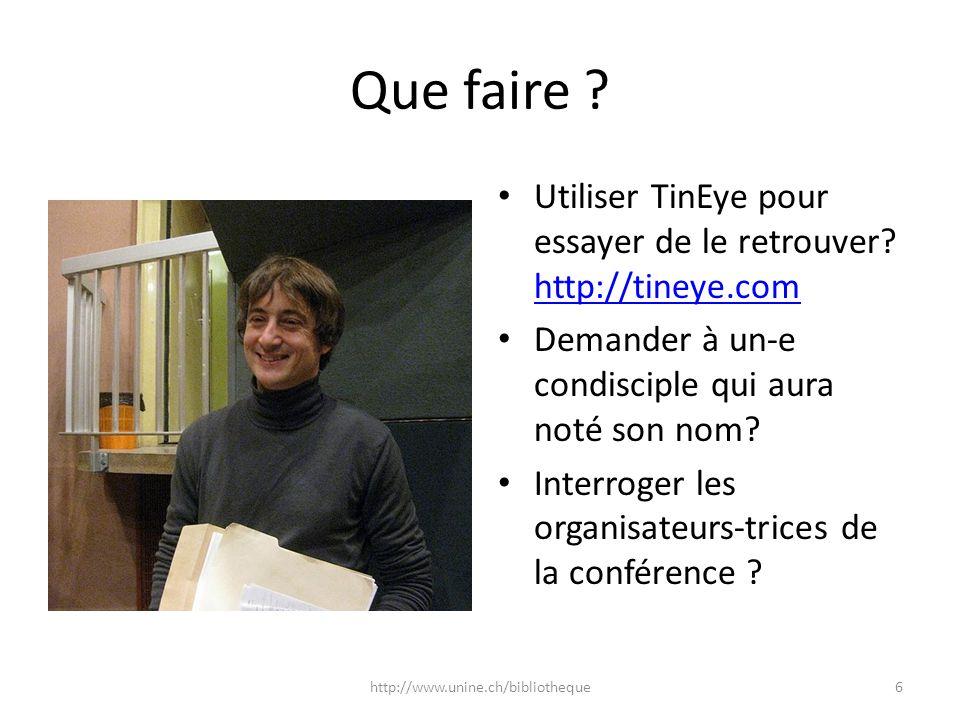 27http://www.unine.ch/bibliotheque