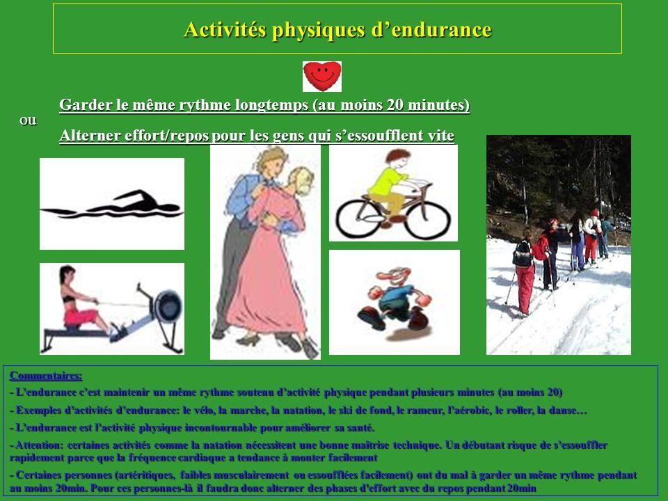 MUSCULATION - Pour quelles maladies est-ce indispensable de se muscler.