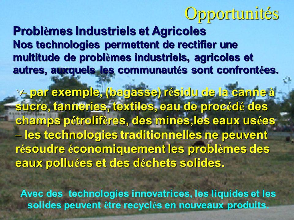 TECHNOLOGIES du futur POUR NEUTRALISER, RECYCLER & REUTILISER PRODUIRE DES BLOCS DE BETON SECURITAIRE ET ECONOMIQUE