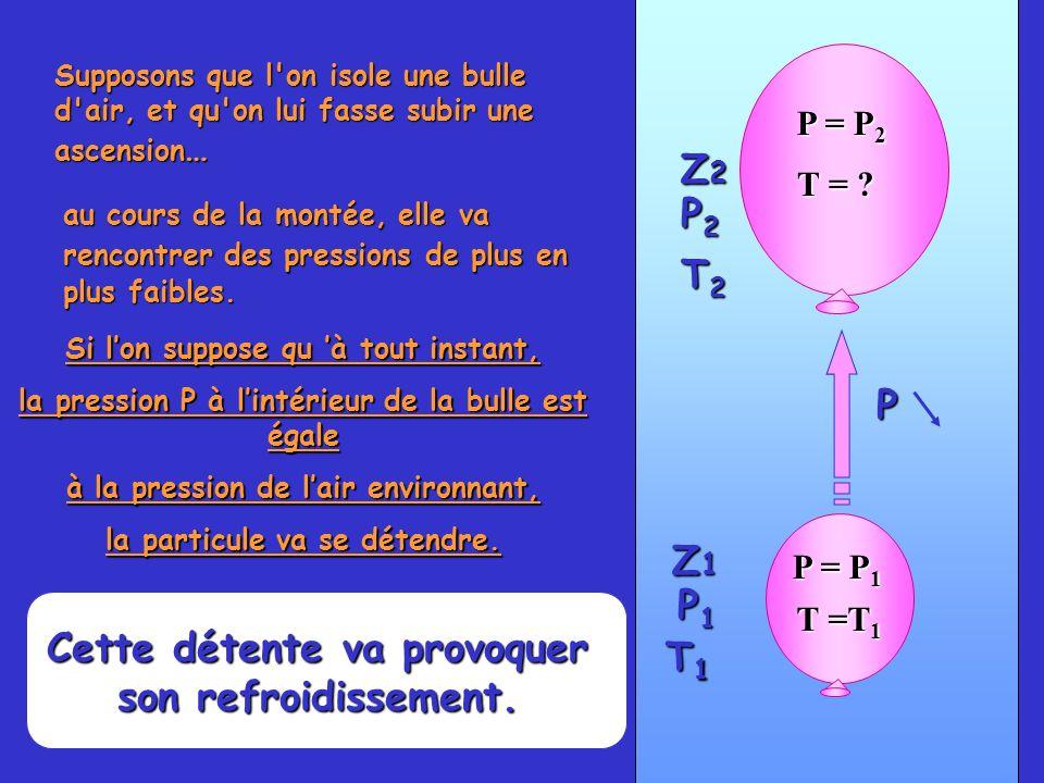 14 le rapport de mélange r = m v m a on définit le rapport de mélange r comme la masse m v de vapeur d eau rapportée à la masse m a de l air contenue dans cette particule d air humide, de masse totale m = m a +m v.
