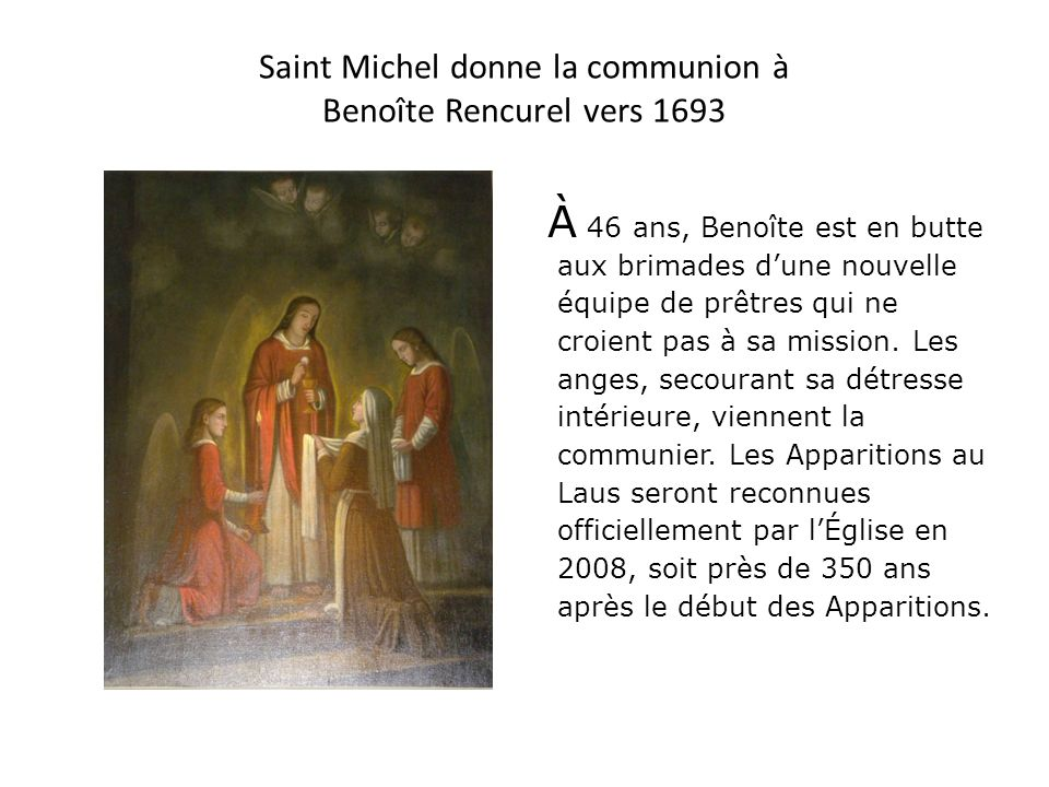 Sainte Imelda Lambertini Vierge (1322-1333) M adeleine Lambertini (qui deviendra Imelda en religion) était la fille du comte Egano Lambertini et de Ca