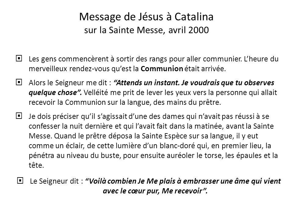 Livre Marie Trône de Sagesse Consuelo en 2000 La Vierge Marie dit à Consuelo combien elle est horrifiée du manque de respect envers la Sainte Eucharis