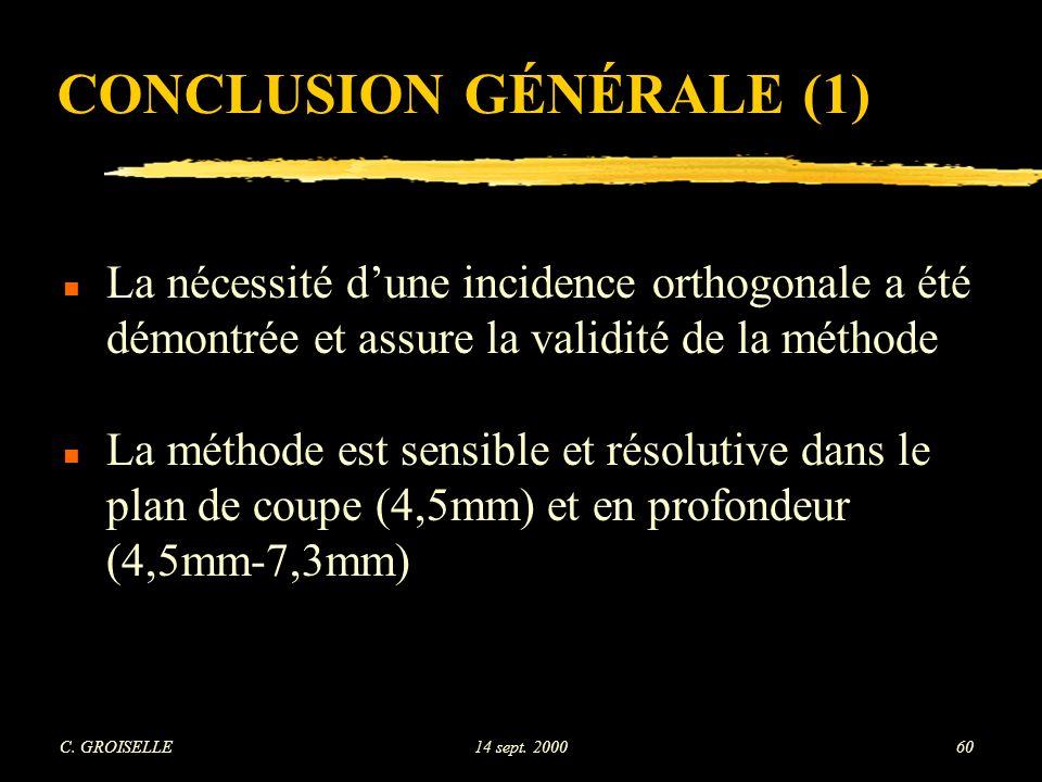 C.GROISELLE14 sept.