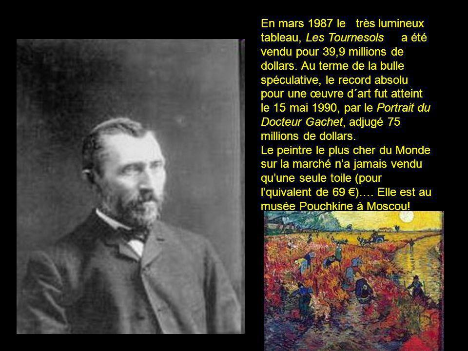 Sous les combles de l'Auberge Ravoux, seule une lucarne où vécut et mourut Vincent Van Gogh en 1890. Par superstition, ou respect, ce meublé devenu la