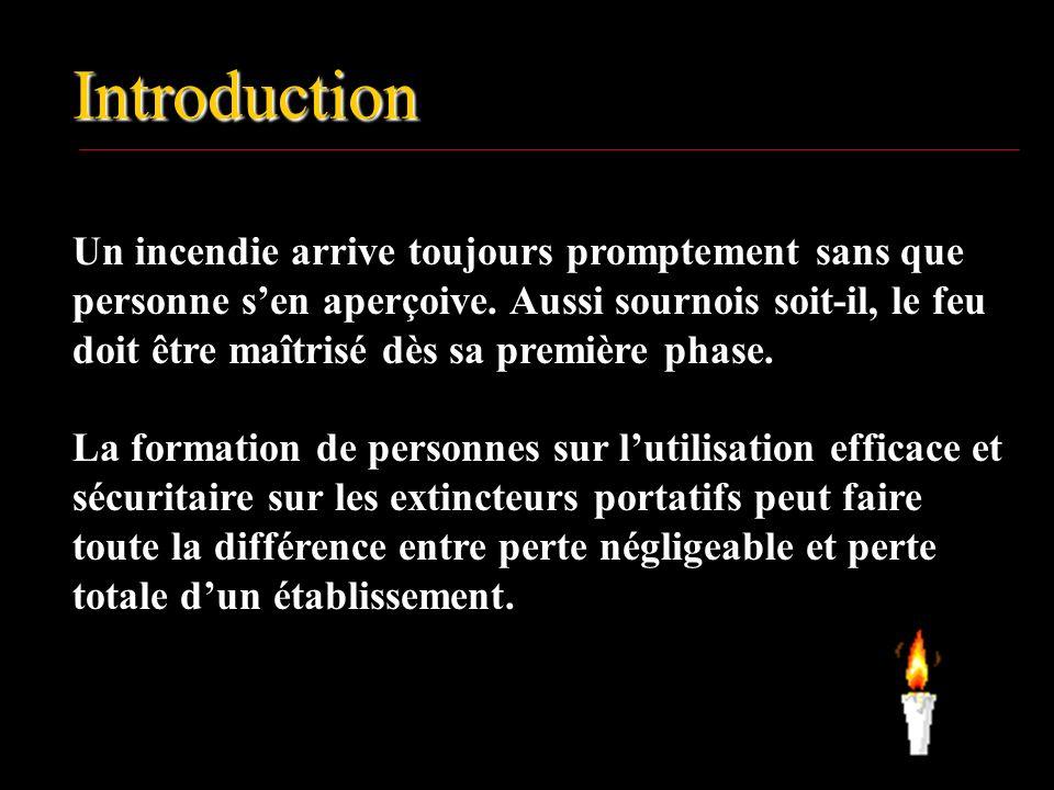 produit par Yves Doyon, TPI43 Sécurité pour l utilisateur Demeurer en amont de la fumée et gaz chauds