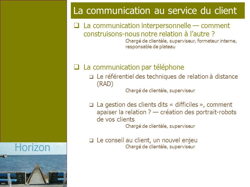 Page 3 T élé p rofil La communication au service du client La communication interpersonnelle comment construisons-nous notre relation à lautre ? Charg