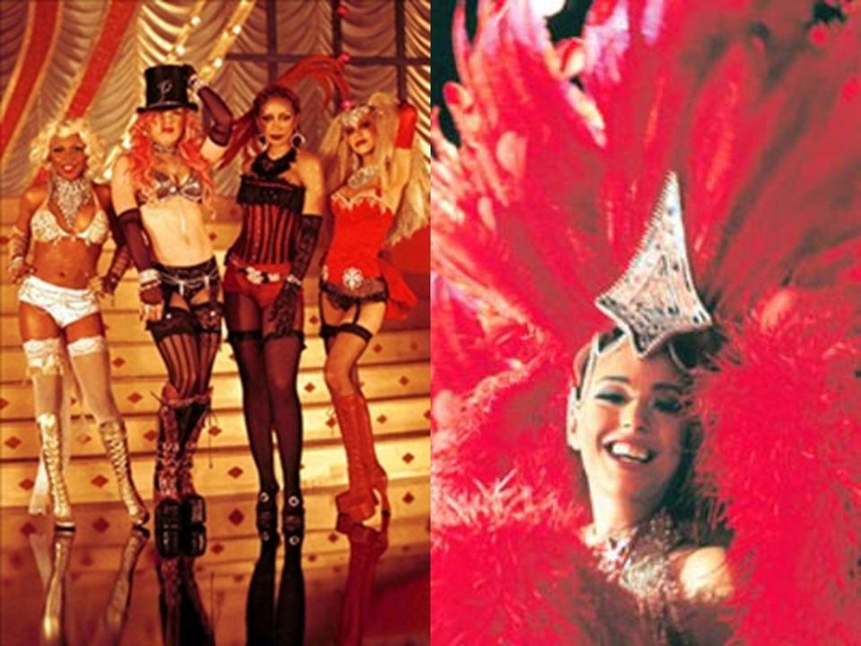 Ce cabaret a connu un début en fanfare mais, à l orée du siècle, le Quadrille n est plus à la mode.