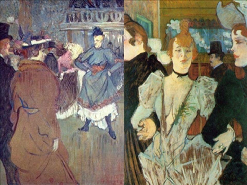 En 1907, une certaine Mistinguett fait ses premiers pas sur la scène du Moulin Rouge dans