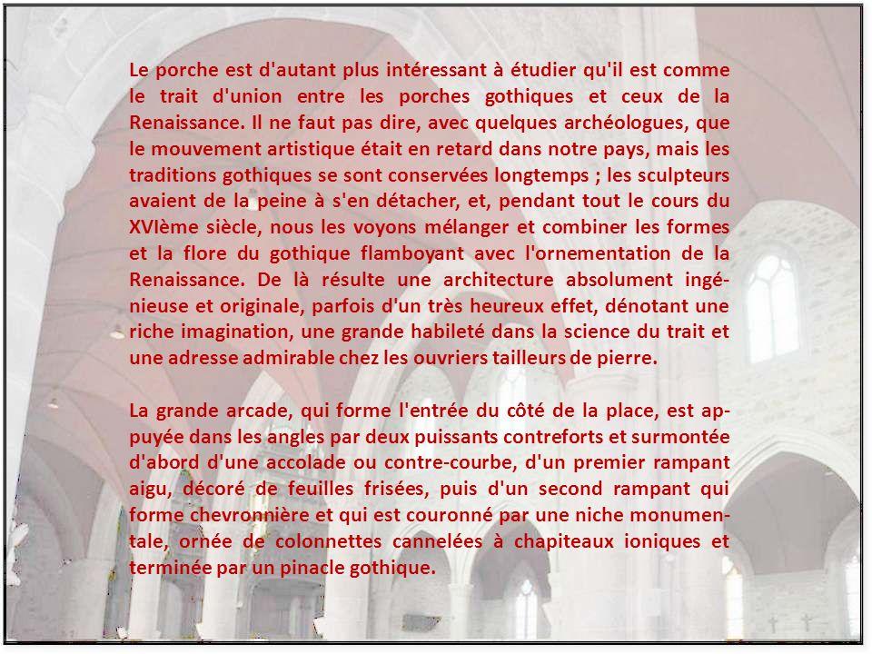 Le nombre de Pieta que l on trouve en Bretagne est impres- sionant ; chaque église en a au moins deux !