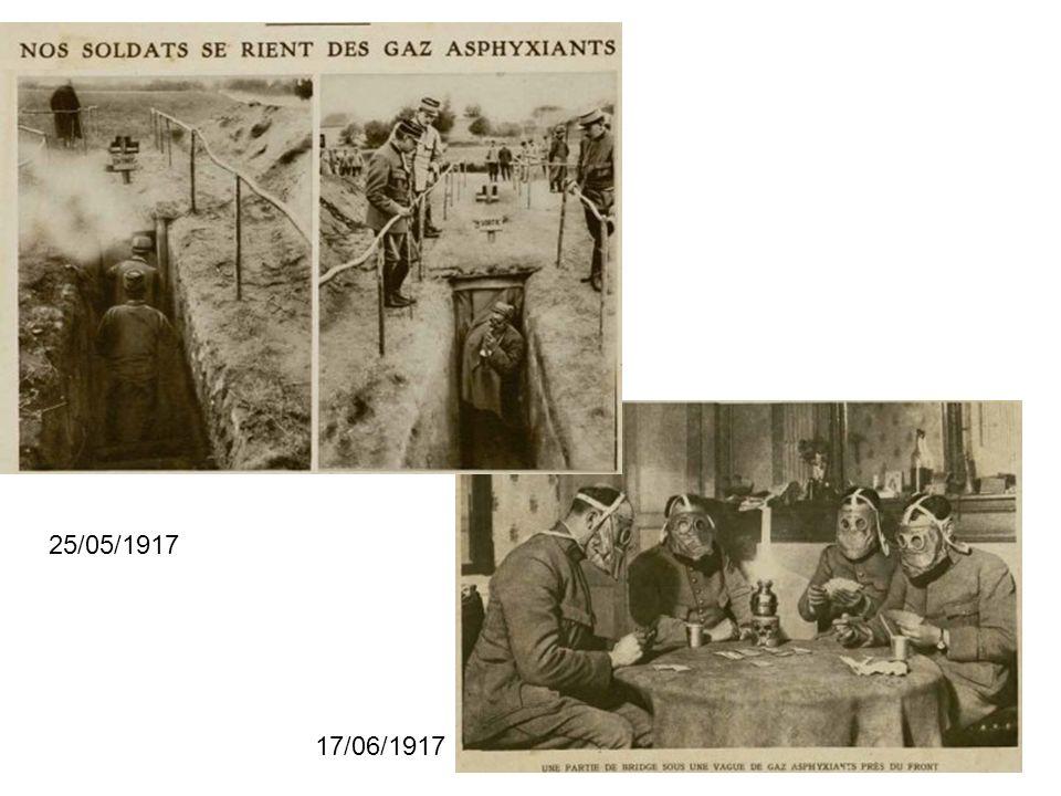 25/05/1917 17/06/1917