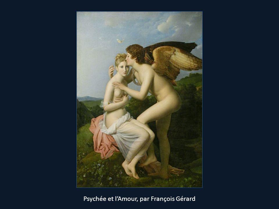 Psychée et lAmour, par François Gérard
