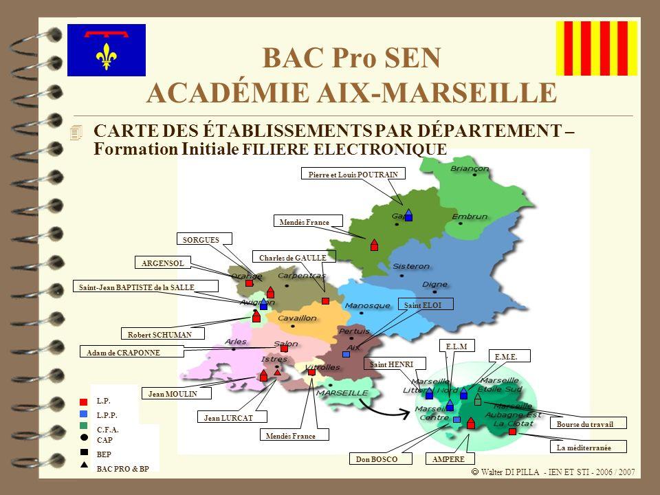 CAP BEP BAC PRO & BP L.P. L.P.P. C.F.A. Pierre et Louis POUTRAIN Mendès France Charles de GAULLE ARGENSOL SORGUES Saint-Jean BAPTISTE de la SALLE Robe