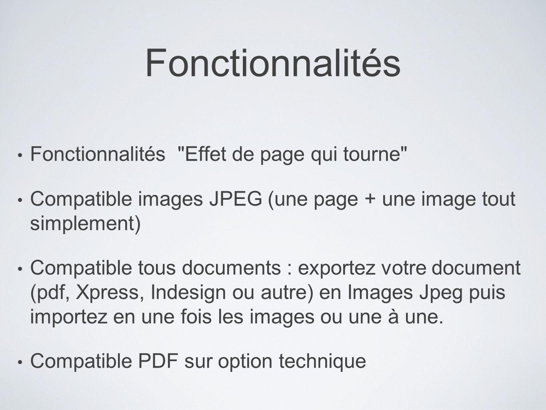 Compatibilité par inclusion «prête à lemploi» Compatible avec tout site acceptant le HTML et les bouts de codes : blogs, CMS, Ebusiness, institutionnel Inclusion dun simple code sur votre site