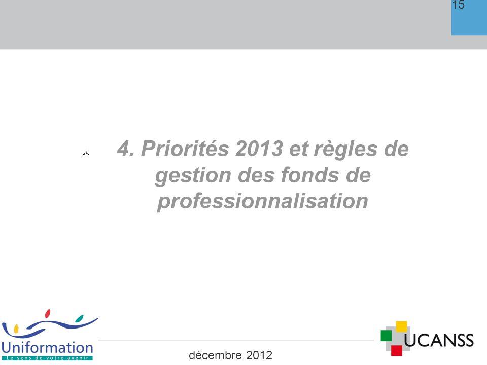 LE DROIT INDIVIDUEL À LA FORMATION 4.
