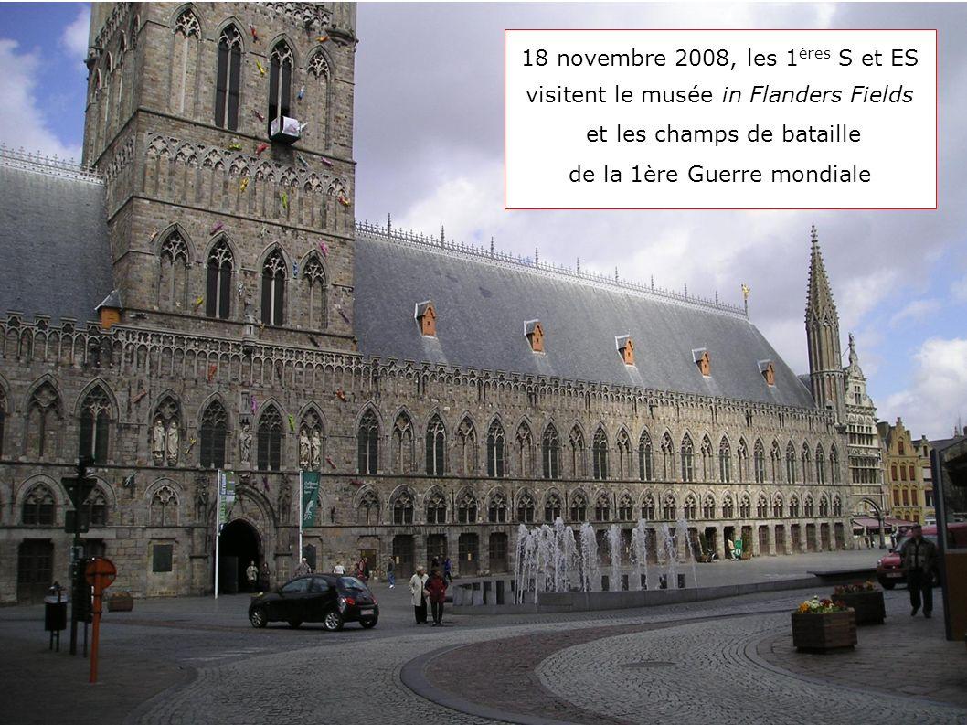 9 février 2009 En partenariat avec les professeurs de sciences physiques Les terminales S du LGT découvrent à Bruxelles - le parlement européen - l Atomium