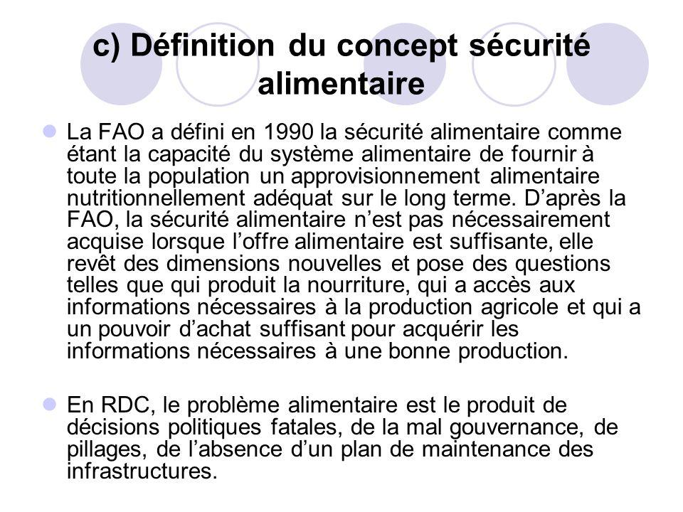 Les 5 piliers essentiels du DSCRP de la RDC Pilier 1 : Promouvoir la bonne gouvernance et consolider la paix (par le renforcement des institutions).
