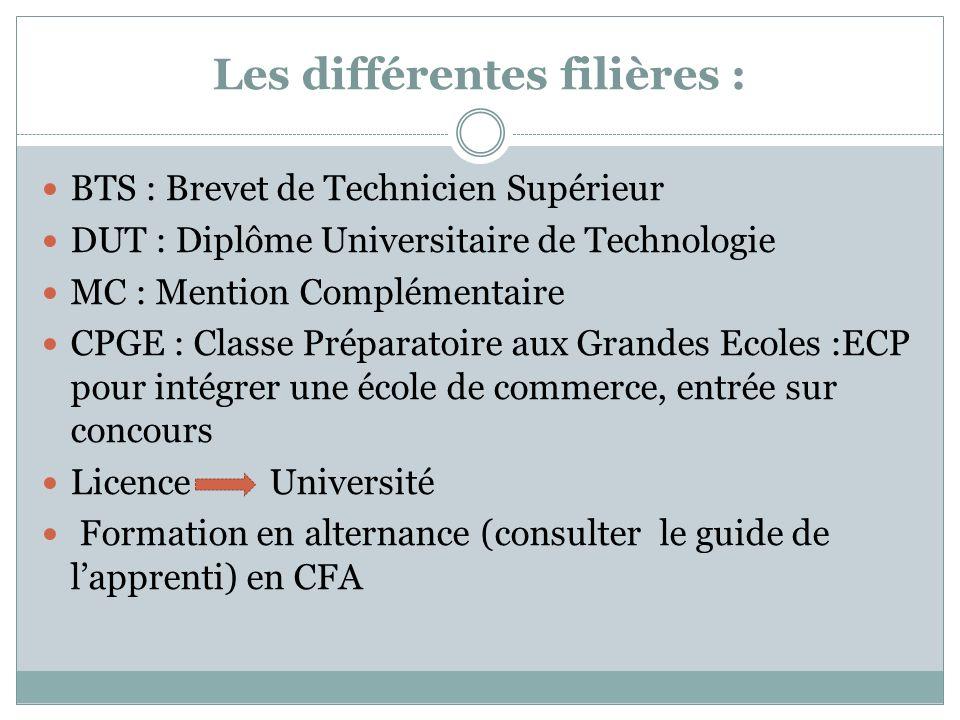 Après un Bac Pro Comptabilité et Secrétariat Un BTS assistant de gestion PME/PMI Plusieurs établissements dans lacadémie 1 dans lAude, à Limoux, le lycée Jacques Ruffié.