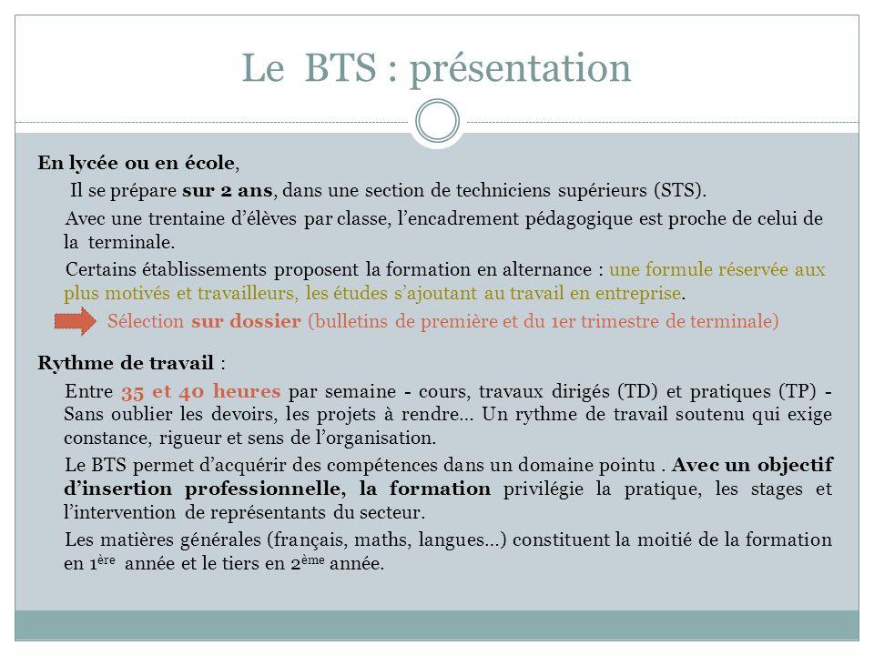 Après un BAC PRO SECRETARIAT Une MC assistante, conseil, vente à distance 13 établissements en France : Tours, Poitiers, Paris … http://www.onisep.fr/content/search?SearchText=&niveau_enseignement=&idFormation=165910&c lass_id=postbac&zone_geo=0&etabRecherche=1&filters[attr_autres_formations_ideo_t][]=6940&S ubTreeArray=243447