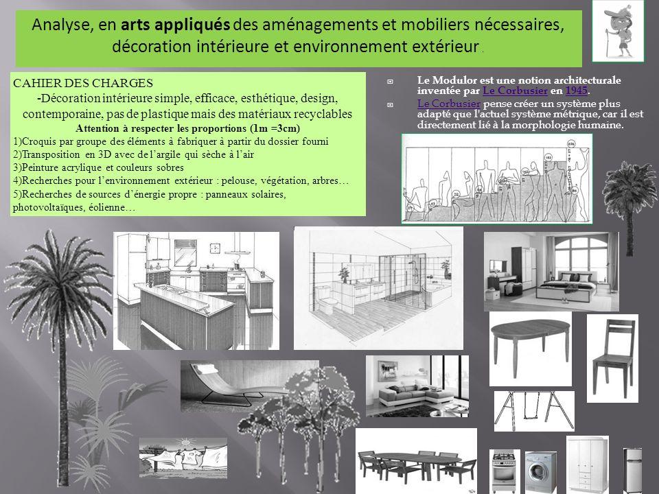 Le Modulor est une notion architecturale inventée par Le Corbusier en 1945.Le Corbusier1945 Le Corbusier pense créer un système plus adapté que l'actu