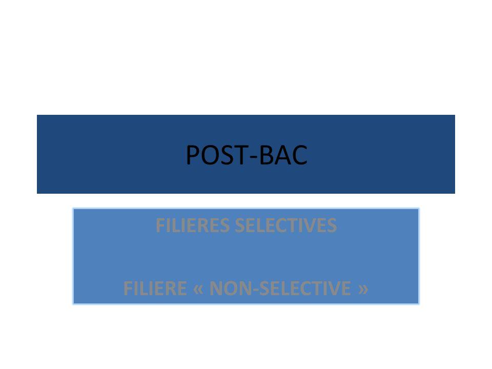 APRES LE BAC STI2D Bon bagage scientifique et technologique Etudes variées BTS : - Assistant Technique dingénieur, - MI, TC, électrotechnique, - Environnements, - Aéronautique, - Opticien-lunetier… DUT : - génie industriel et maintenance, - GEII, mesures physiques…