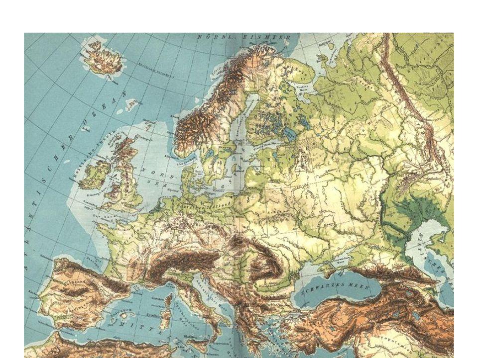 Un continent ouvert