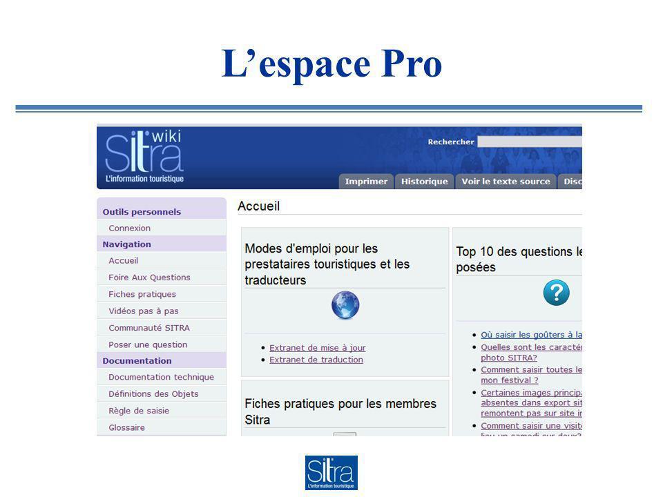 Lespace Pro
