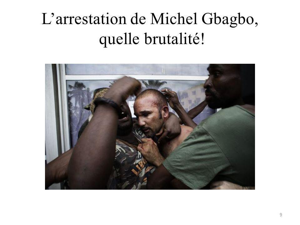 Ouattara, que sont-ils devenus? 30