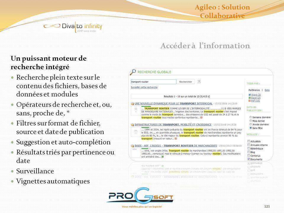 122 Gestion de contenu web Editeur de texte riche intégré avec gestion des médias : photo, vidéo, son, fichiers, tableaux, etc.