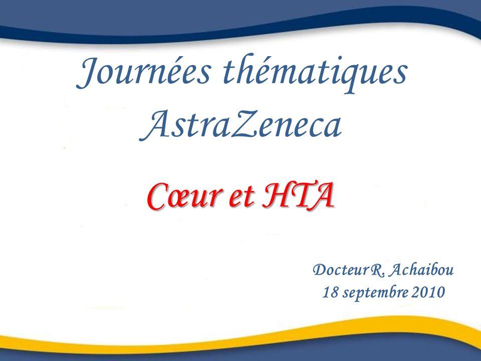 HTA et insuffisance coronaire Linsuffisance coronaire est fréquente chez lhypertendu malgré les progrès thérapeutiques.