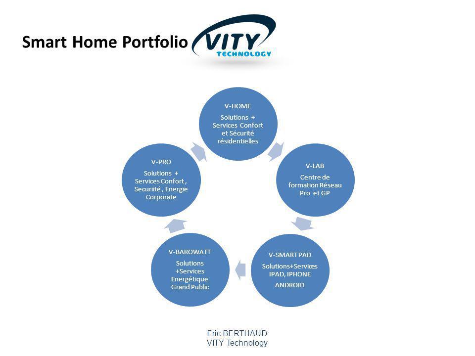Eric BERTHAUD VITY Technology ASIM: Assistance par Serveur Intelligent Multi-protocoles MADAM by