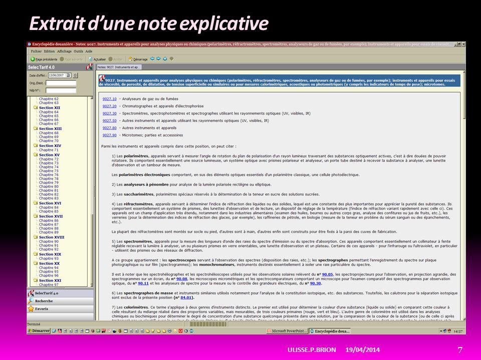 Extrait dune note explicative 19/04/2014ULISSE.P.BRION 7