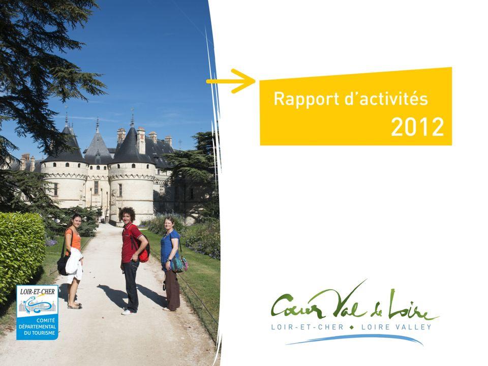 Proche du terrain et à l écoute des clients, le CDT met en œuvre la politique touristique du Département.