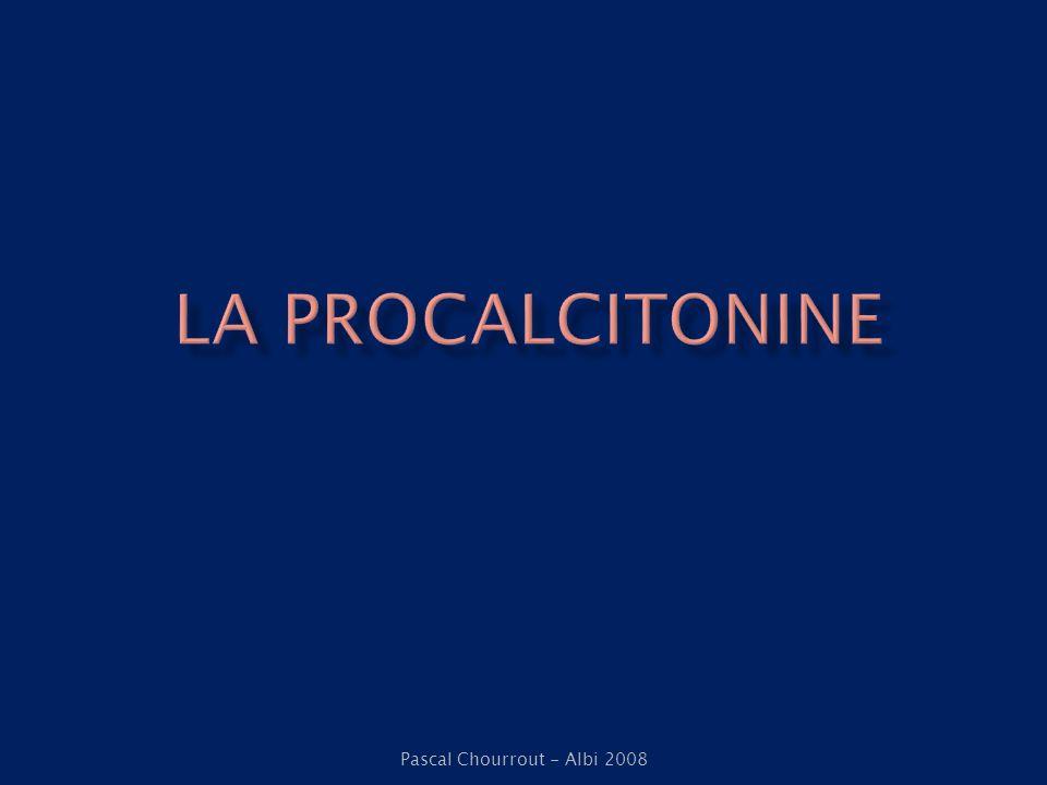 Dosage des cytokines sur sang total après addition in vitro de LPS (The immunomodulatory role of PCT - Bienvenu et al.